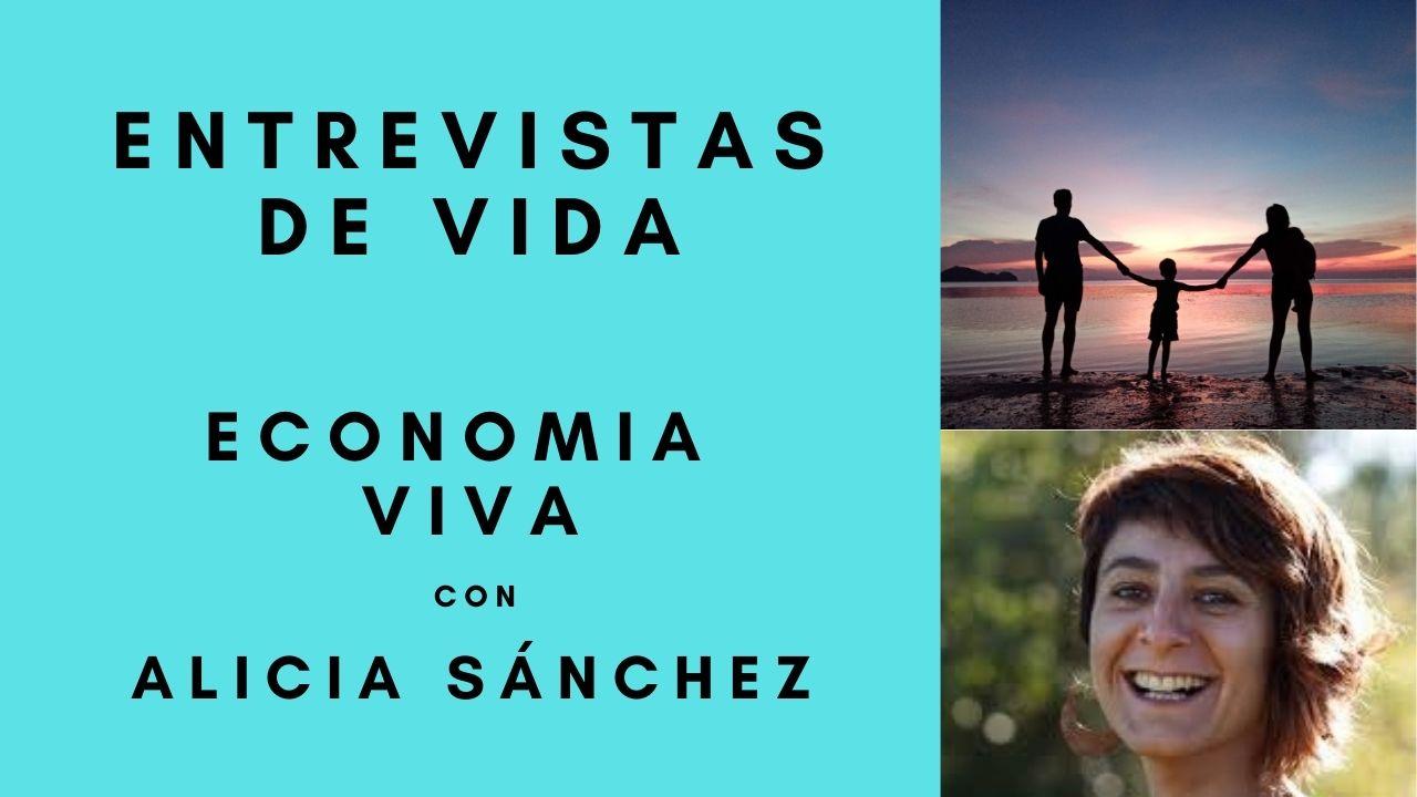 entrevista alicia sanchez